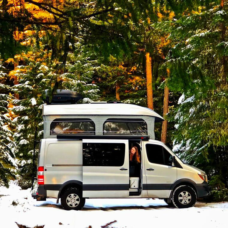 How To Buy A Used Camper Van | Van Build Inspiration | Camper van