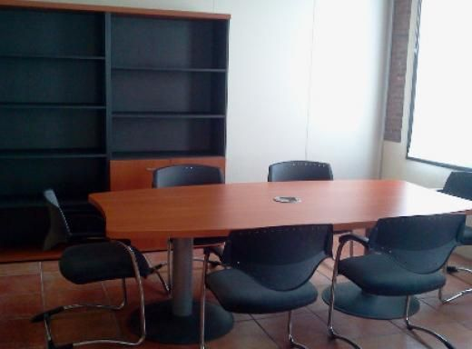 ALQUILER OFICINAS AMUEBLADAS Y EQUIPADAS http://www.alquiler.com/anuncios/alquiler-oficinas-amuebladas-y-equipadas-cornella-de-llobregat-en-barcelona-6884