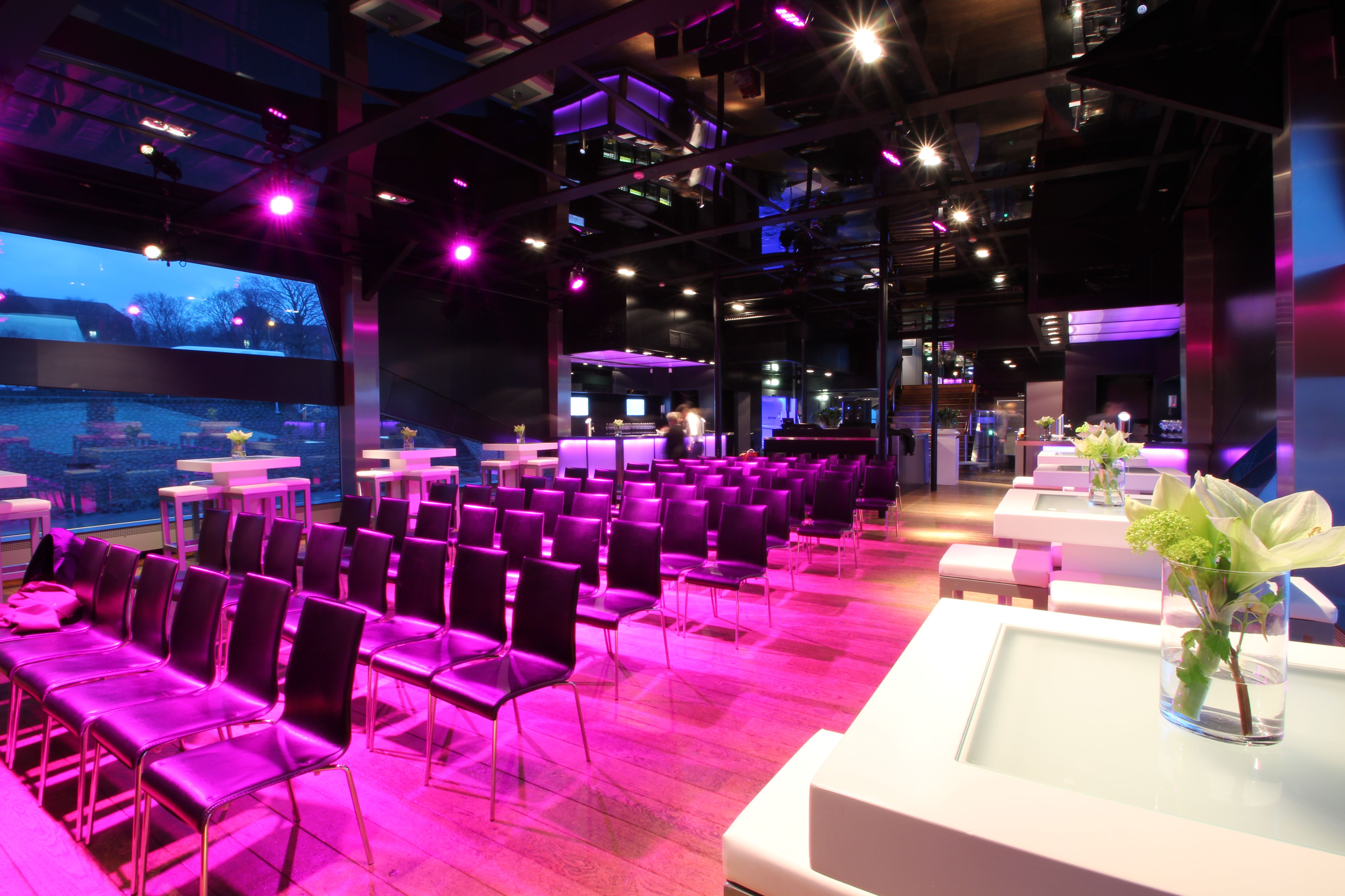 Congres Location Veranstaltungsraum Eventlocation Partyraum