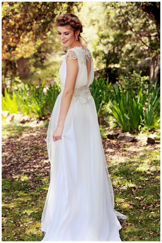 5111537276 Diseñadores de vestidos de novia  Martha Peters - En All Lovely Party