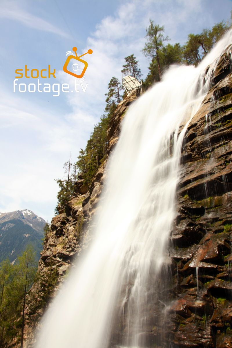 Watch #videoclips of #Water #Waterfall #Nature @ http://goo.gl/vR8Goh #videographer #videoeditor #stockfootage #filmmaterial #videoproduction
