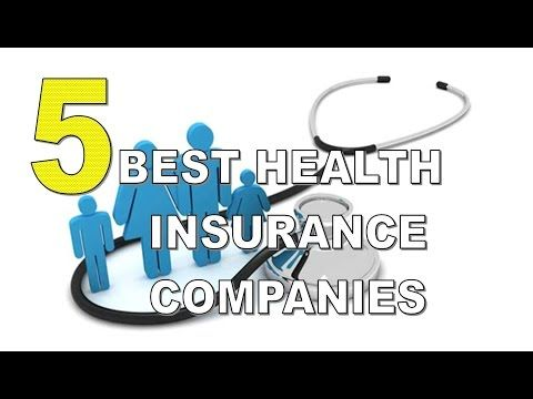 High 5 Finest Well Being Insurance Coverage Corporations In India