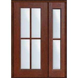 50 X 80 4 2 X 6 8 Sizes French Patio Doors Fiberglass Door Glass Doors Patio Patio Doors