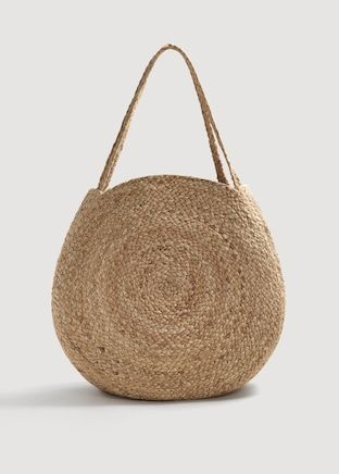 11f44d59ae Jute shopper bag - Women