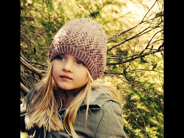 Chloe Slouch pattern by Holly Stevens | Ravelry, Patterns and ...