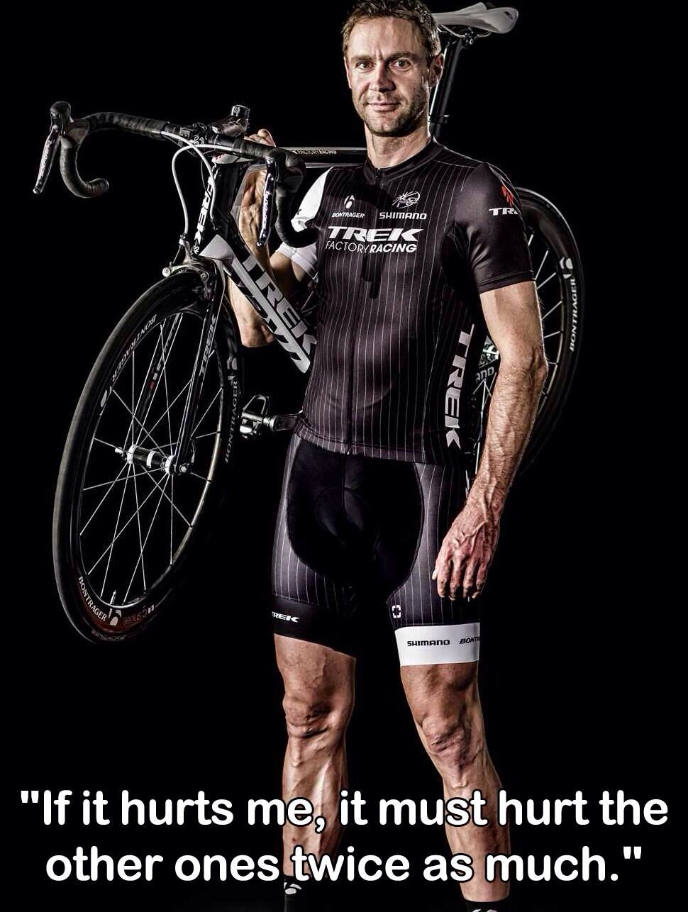 Jens Voigt An Inspiration With Images Cycling Outfit Jens