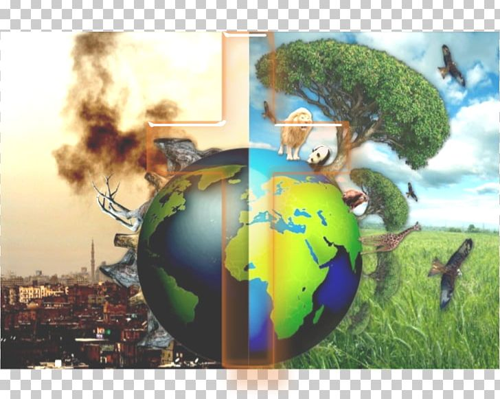 Reputation Trustworthy Air Pollution Poster Earth Atmosphere Environmental Issues