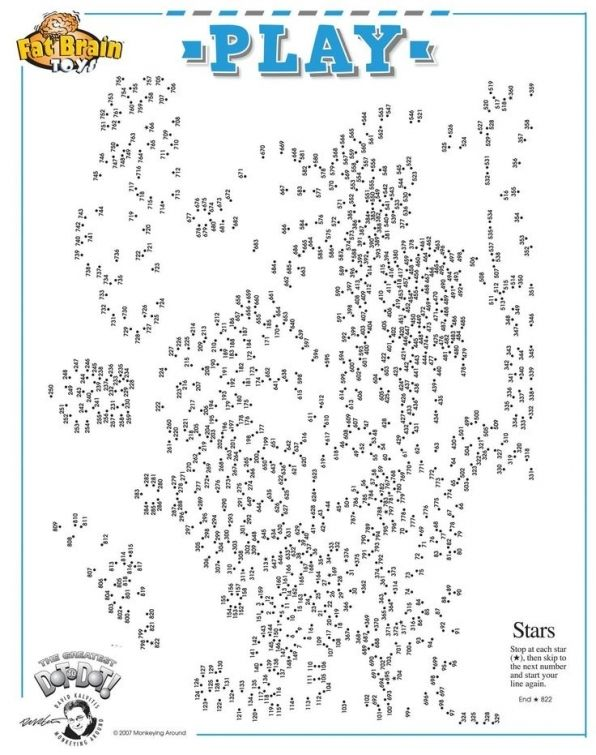 Sample Of Extreme Dot To Dot Printables Free For Adults Letscolorit Com Dot To Dot Printables Hard Dot To Dot Dot Worksheets