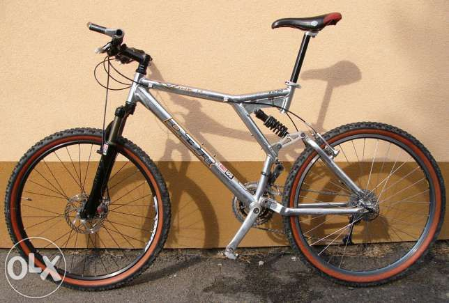 Clifton Mountain Bike Review