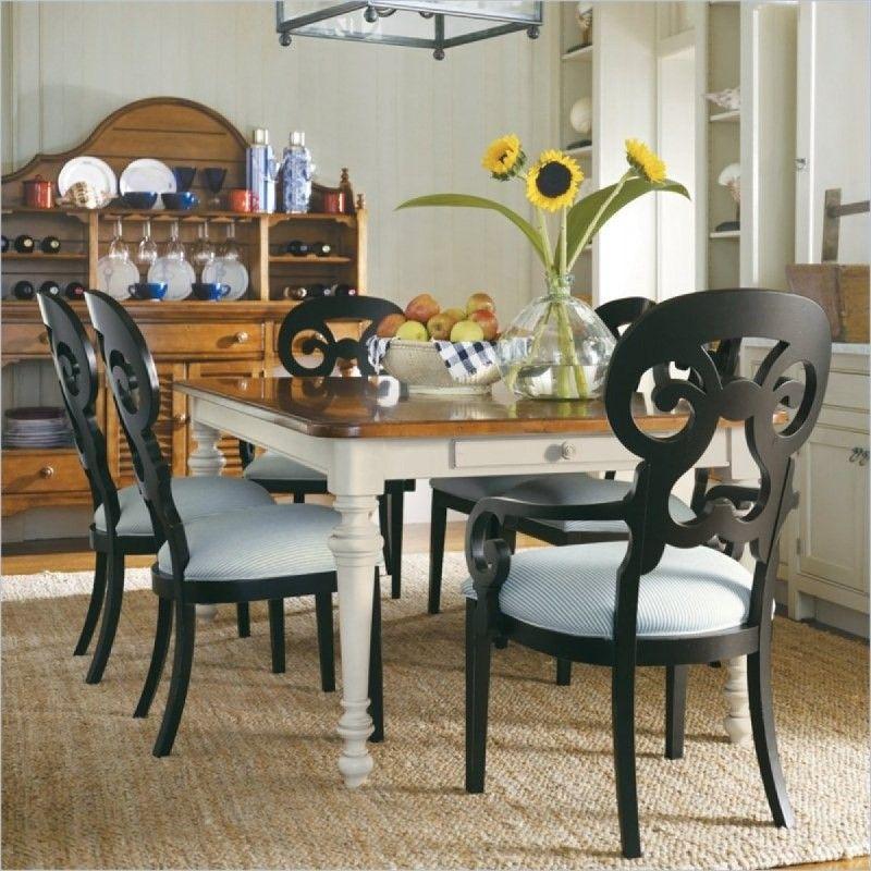 Stanley Furniture Coastal Living Cottage Bedroom Collection