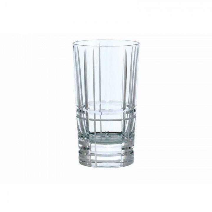 Christofle Scottish Highball Glass