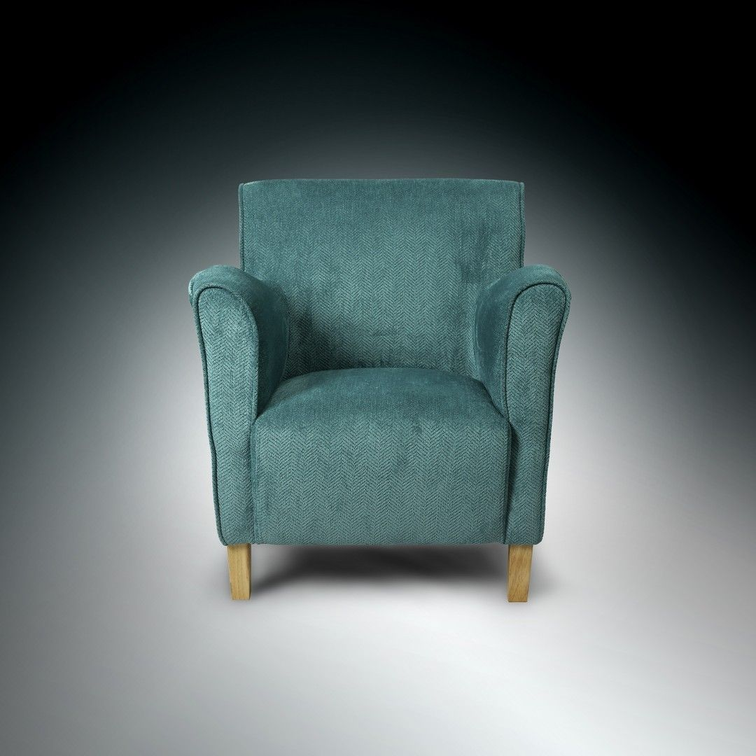 http://www.bonsoni.com/varansi-teal-armchair-by-sherman  Varansi Teal Armchair by Sherman is Soft and stylish in design - the Varansi armchair is a perfect addition to any room from modern contemporary to traditional settings.  http://www.bonsoni.com/varansi-teal-armchair-by-sherman