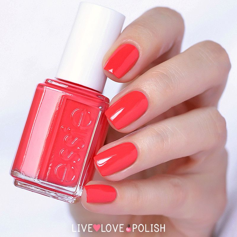 Essie Sunset Sneaks Nail Polish (Summer 2015 Collection) | NAILEDit ...