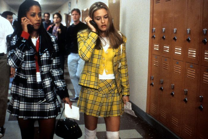 It's Official These Are the Most Iconic Halloween Costumes is part of Clueless outfits, Clueless costume, 1990s fashion, Fashion, Cool outfits, 90s fashion outfits - When it comes to Halloween, there are some costumes that will never get old  Ahead, see our favorite iconic Halloween costumes to spark your inspiration