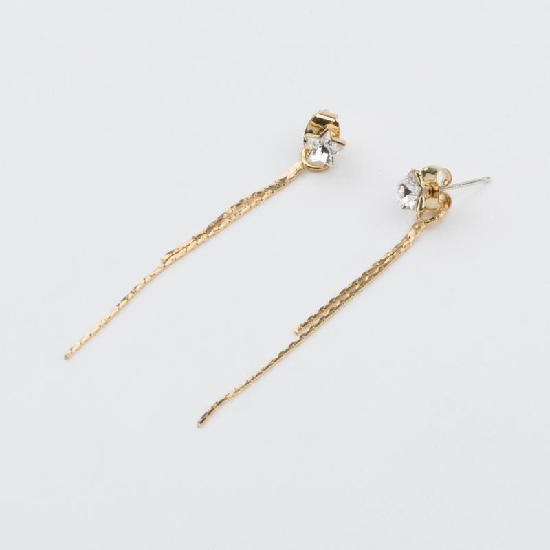 18a68e05d Swarovski on | Fine Jewelry | Jewelry, Ear jacket, Swarovski