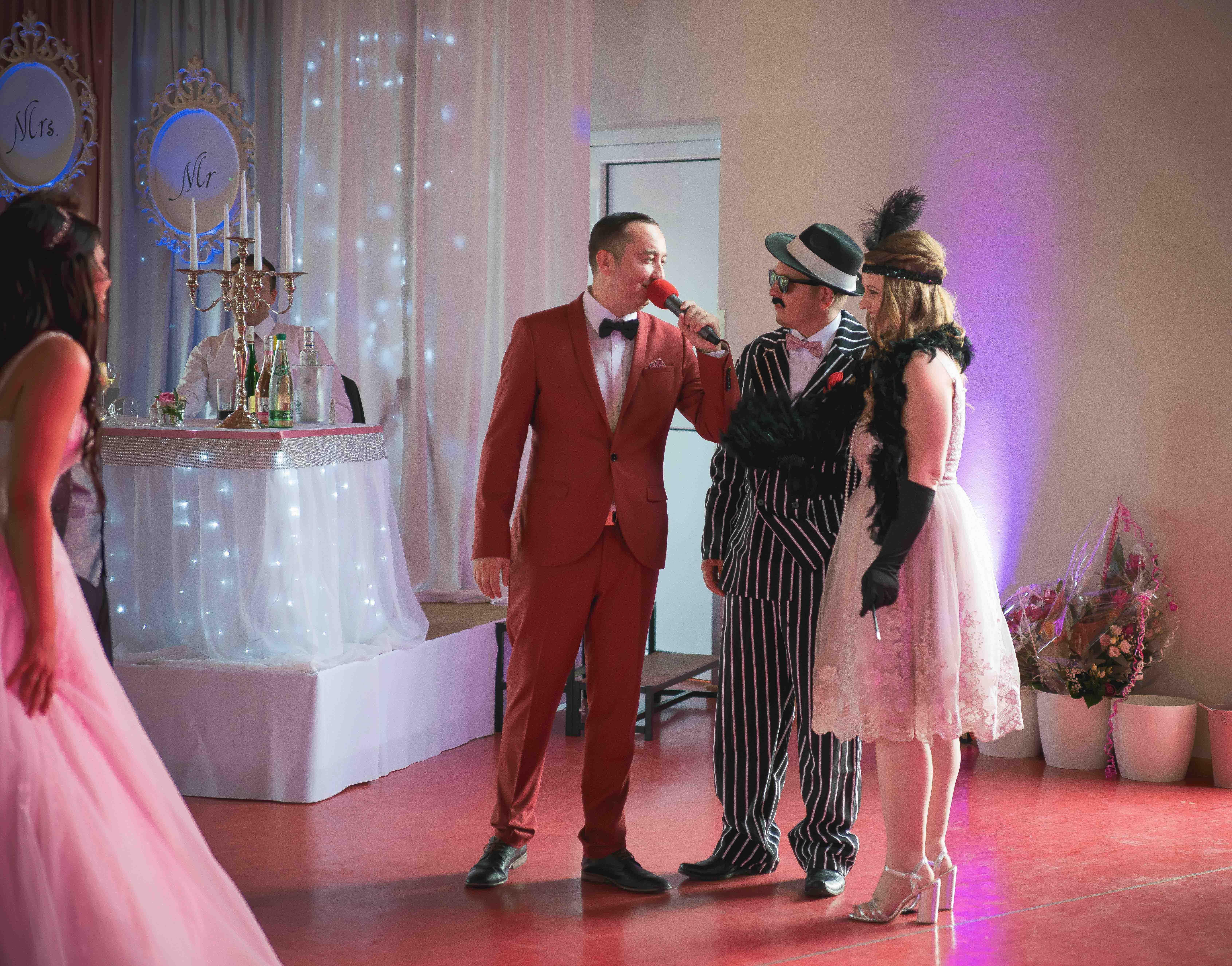Polnische Hochzeit Bedeutet 48 Stunden Party