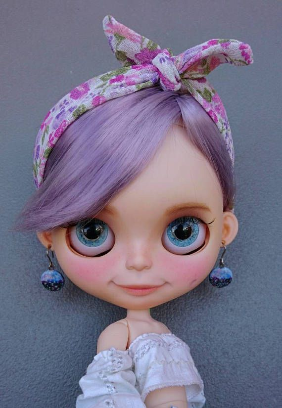 Do Please Doll Buy Not Blythe Reserved lielach Lay Away Ooak On q58Twdw