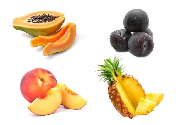 10 Frutas Laxantes Que Soltam O Intestino E Ajudam A Emagrecer