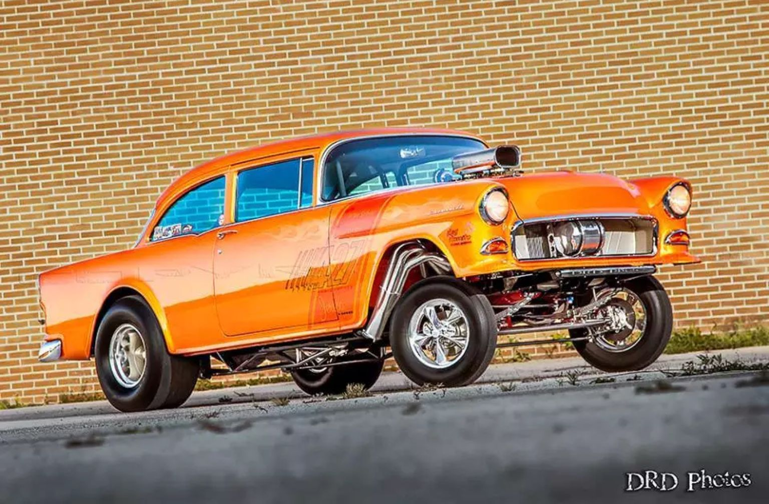 33+ 55 chevy gasser for sale laptop
