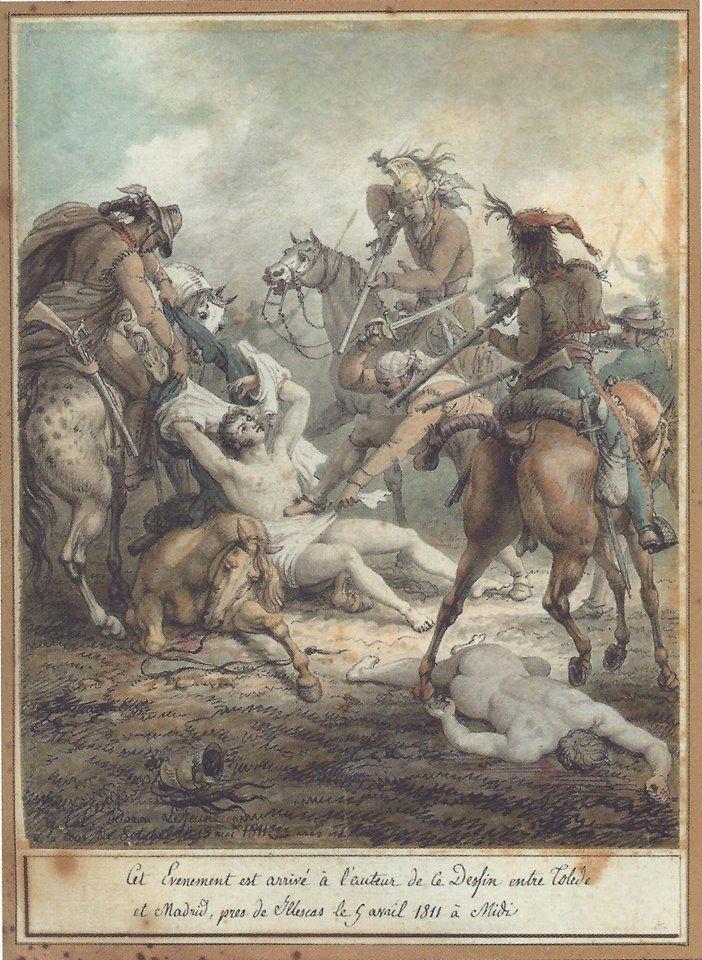 Pin En Guerra De La Independencia Española 1808 14