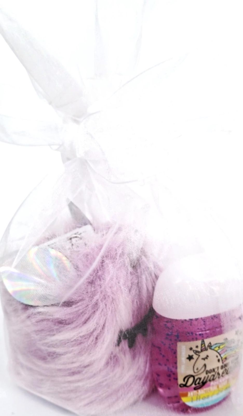 Bath And Body Works Don T Quit Your Daydream Pocketbac Fuzzy