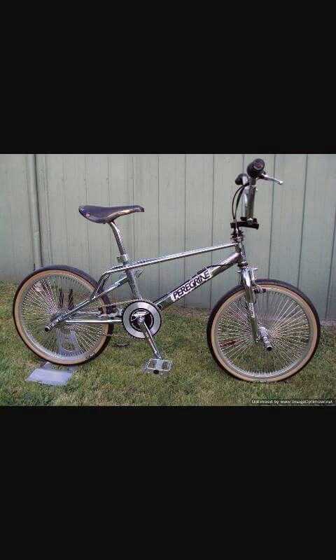 e51838d4aca Peregrine bmx Flatland   Freestyle Bikes Overall   Bmx flatland, Bmx ...