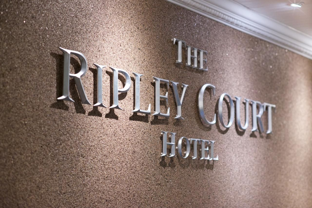 The Ripley Court Hotel Dublin Ireland Booking Com Dublin
