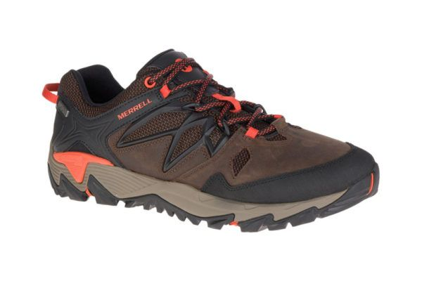 Hiking boots, Outdoor shoes men