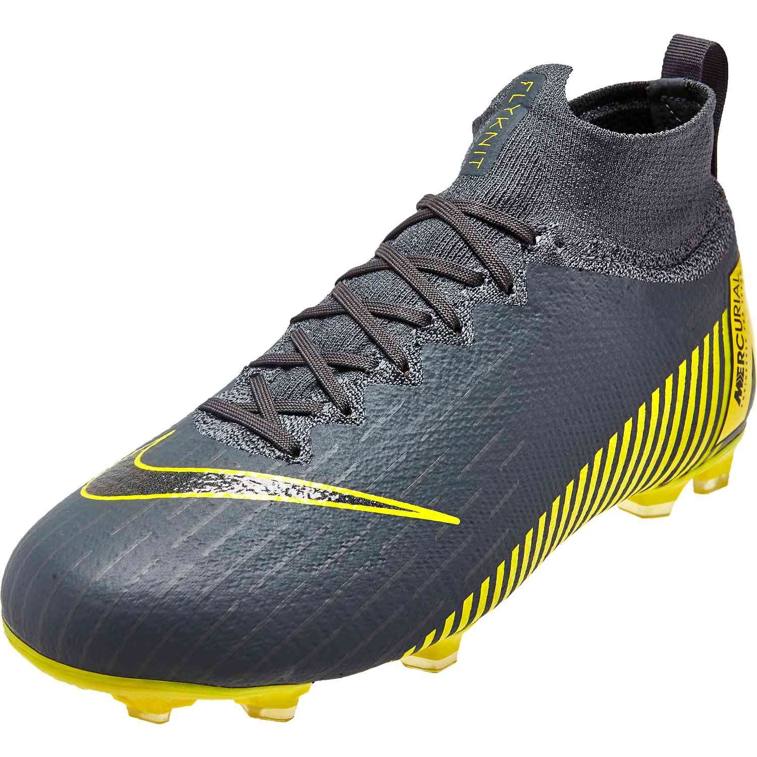 Kids Nike Mercurial Superfly 6 Elite Fg Game Over Soccerpro Superfly Football Boots Wrap Boots