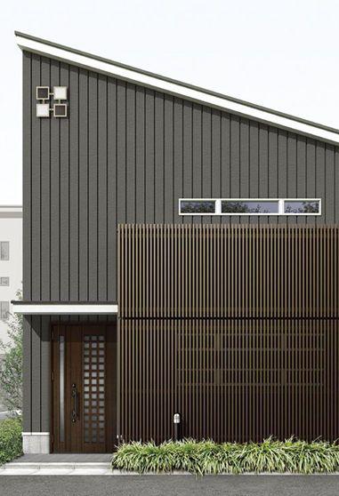 ガルバリウム鋼板 外壁の画像集 メリット 屋根材 外観 リフォーム