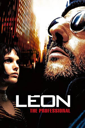 دانلود دوبله فارسی فیلم Leon The Professional 1994 The