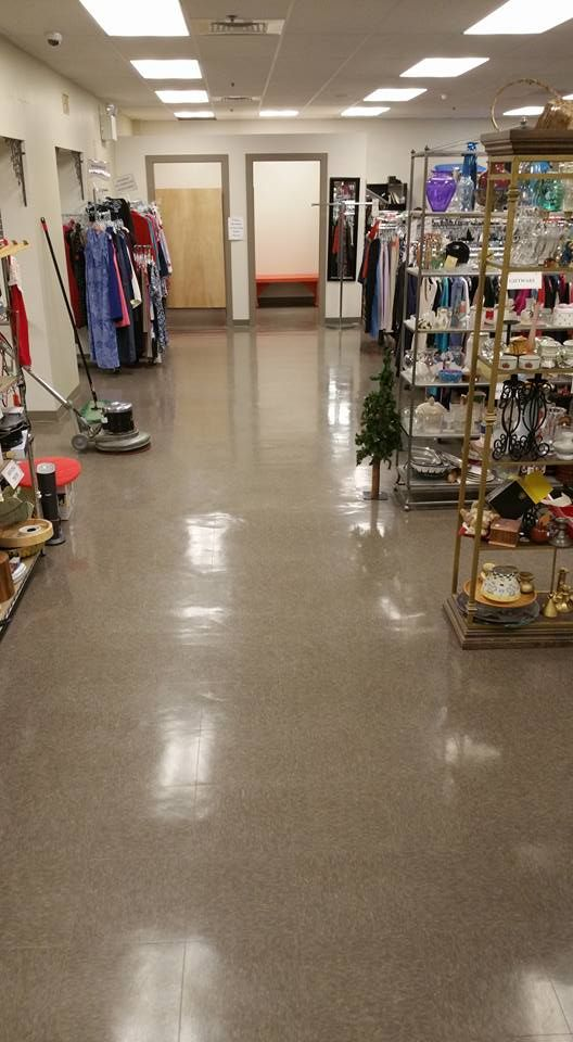 Commercial Hard Floor Waxing And Stripping Cabot St Beverly Ma