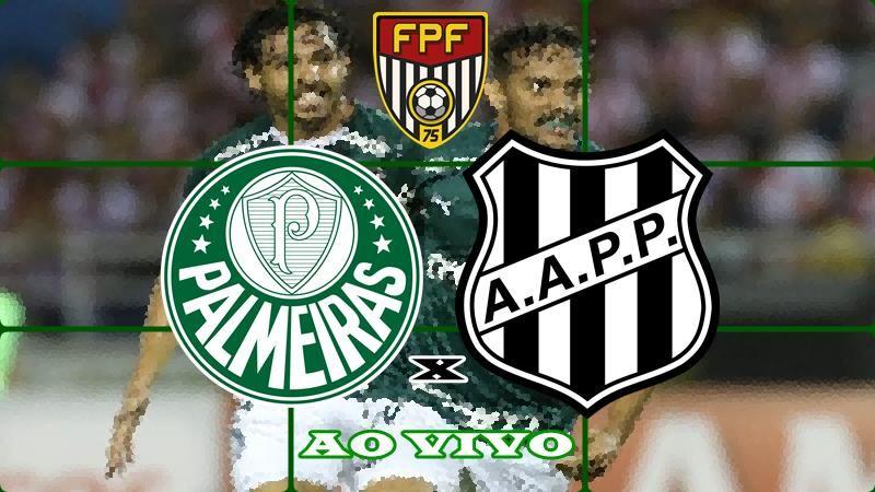 Jogo Do Palmeiras Ao Vivo Online Gratis Onde Assistir Palmeiras X