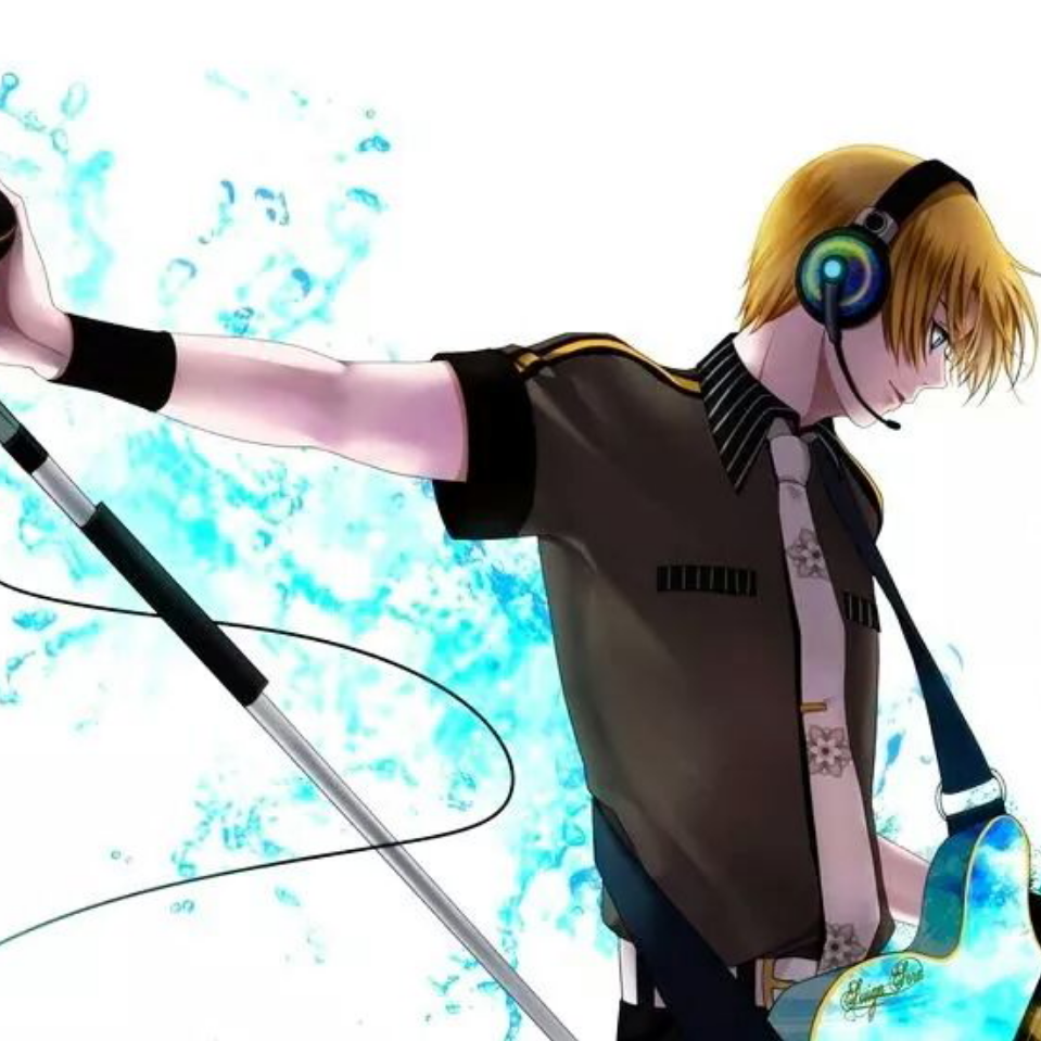 Idea by ㅇㅅㅇ on Headphones, Earbuds, and Anime Anime boy