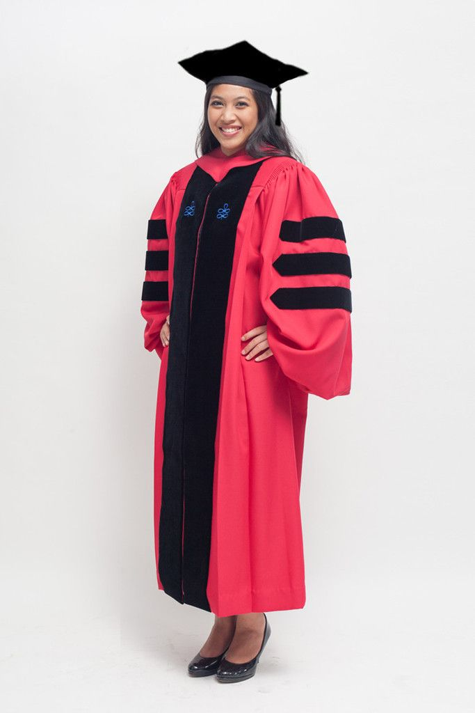 Harvard PhD Regalia | PhD Graduation Gowns | Pinterest | Phd ...