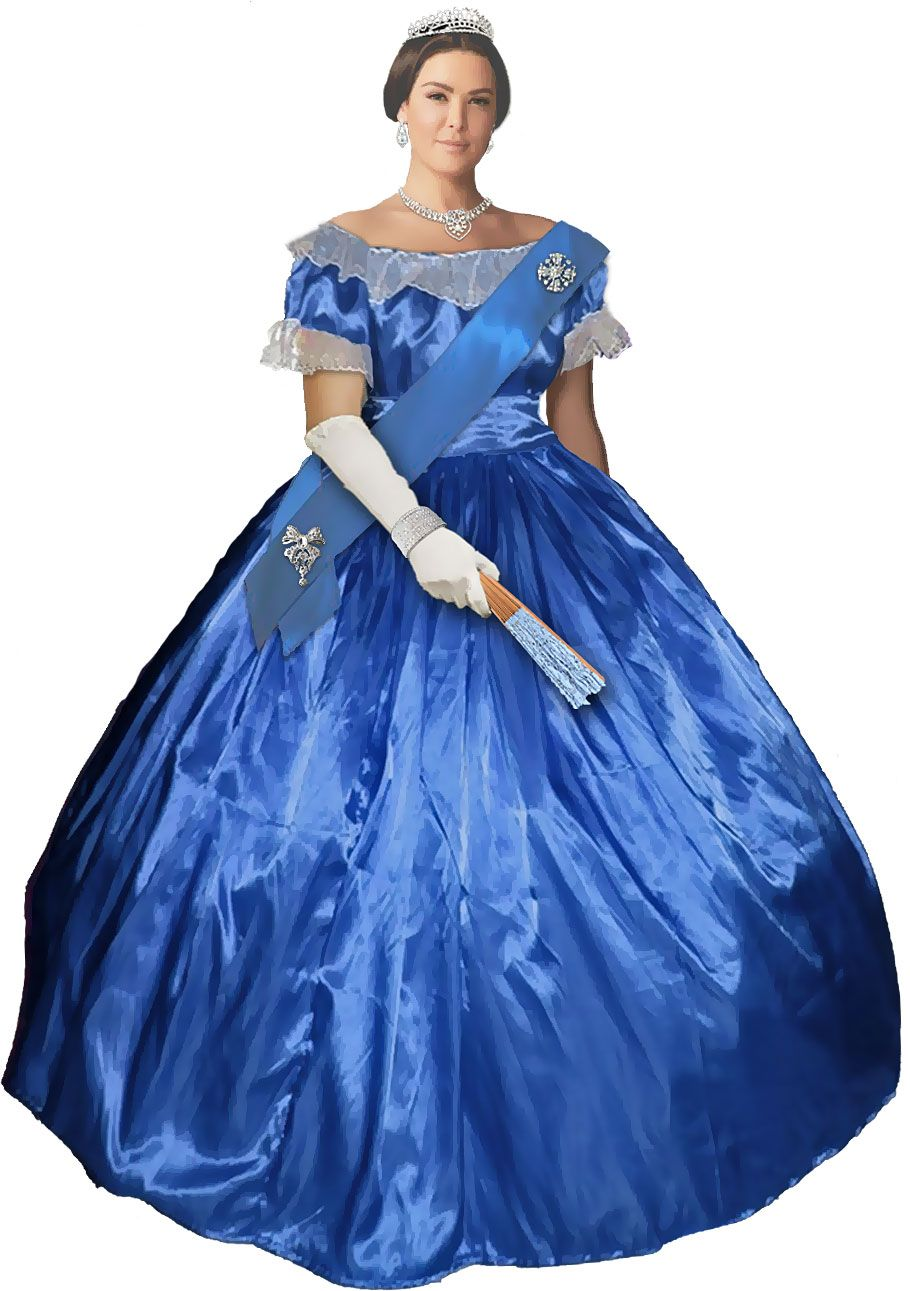 Queen Victoria the longest ruling monarch in history. From the website u0026quot;Take Back Halloween ...