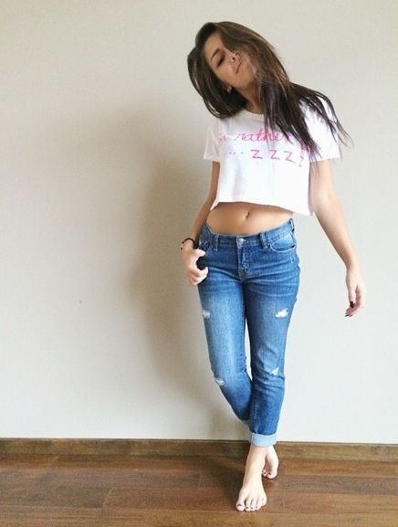 love her outfit *andrearussett*