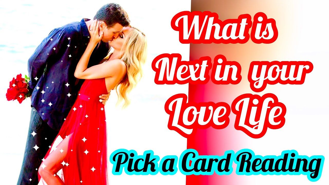 What Is Next In Your Love Life Pick A Card Timeless All Signs