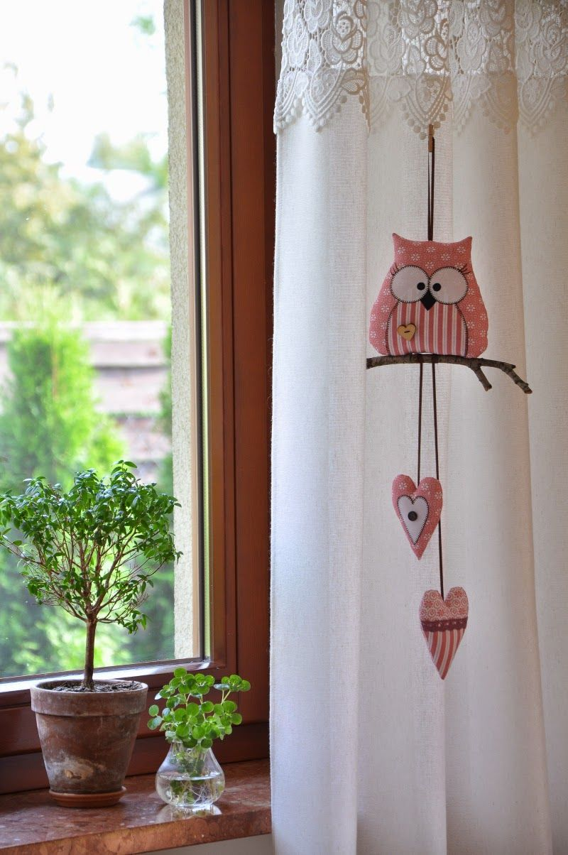 Gliniany garnek: JESIENNE SOWY | Шьём забавные вещички | Pinterest ...