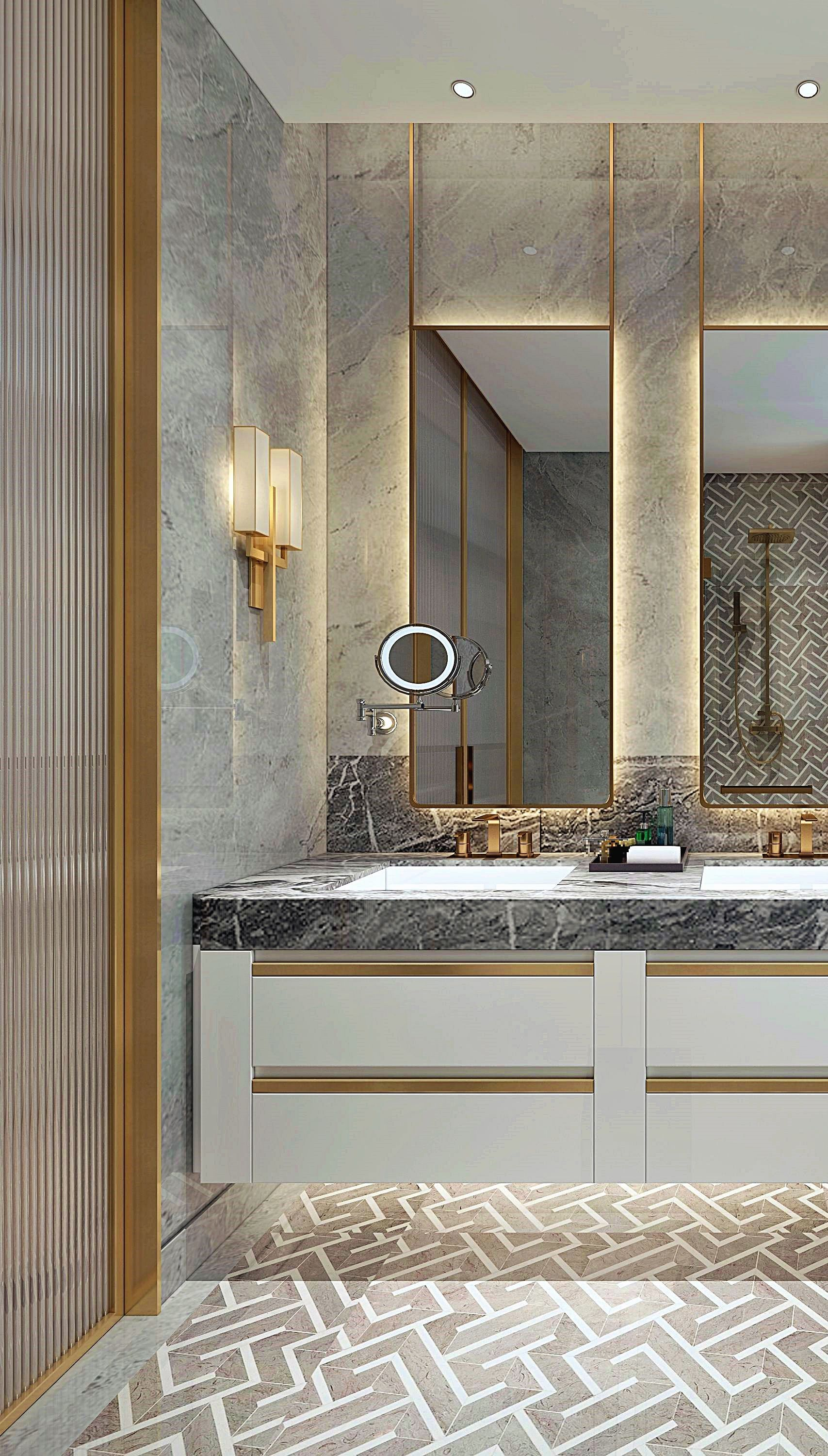Hard Working Entertained Bathroom Decor Tips Book Your Next Appointment Bathroomdesignappoi Bathroom Interior Design Modern Bathroom Design Bathroom Interior