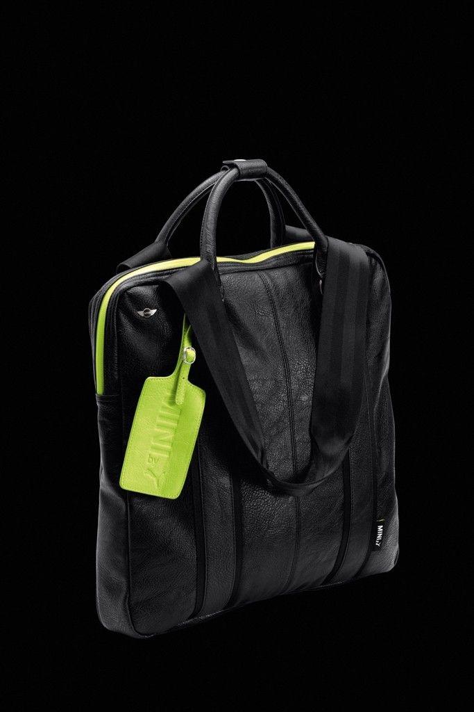 6cba0703d Mini by Puma Holdall Bag #minicooper #puma | Mini Cooper Gifts ...