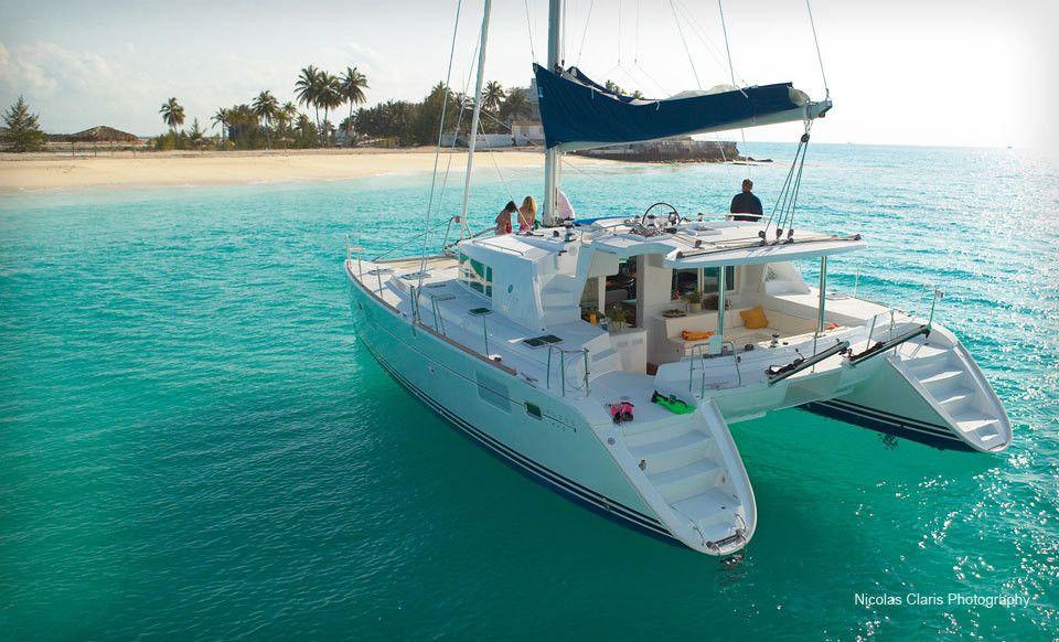 Four or sevenday private allinclusive sailing trip for