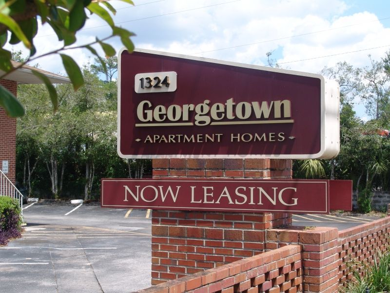 Georgetown Apartments In Gainesville Fl Offers A Convenient