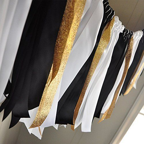 Amazon.com: New Years Eve Party Ideas. Handcrafted in 3-5 ...