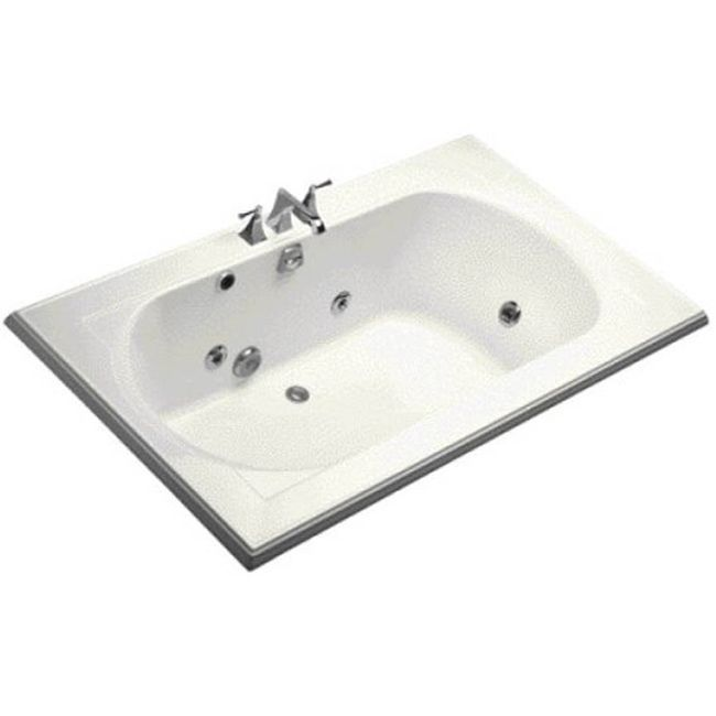 Kohler Memoirs 6-foot Whirlpool Bathtub   Products   Pinterest ...