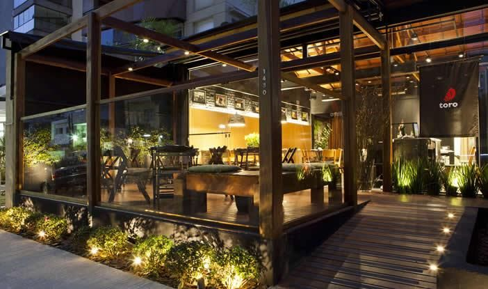 Shiitake Restaurant Fachada Buscar Con Google