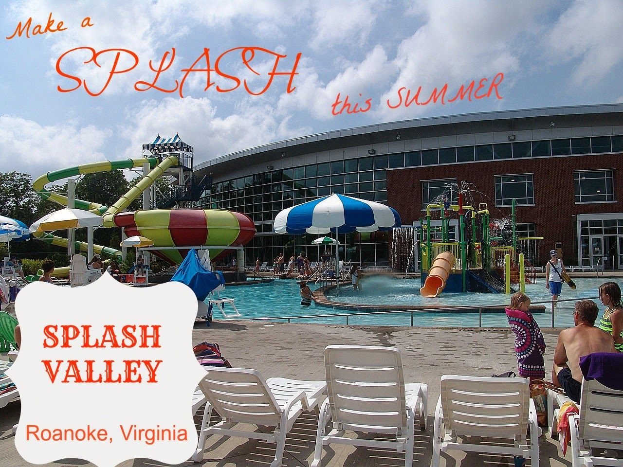 Splash valley review valley splash roanoke