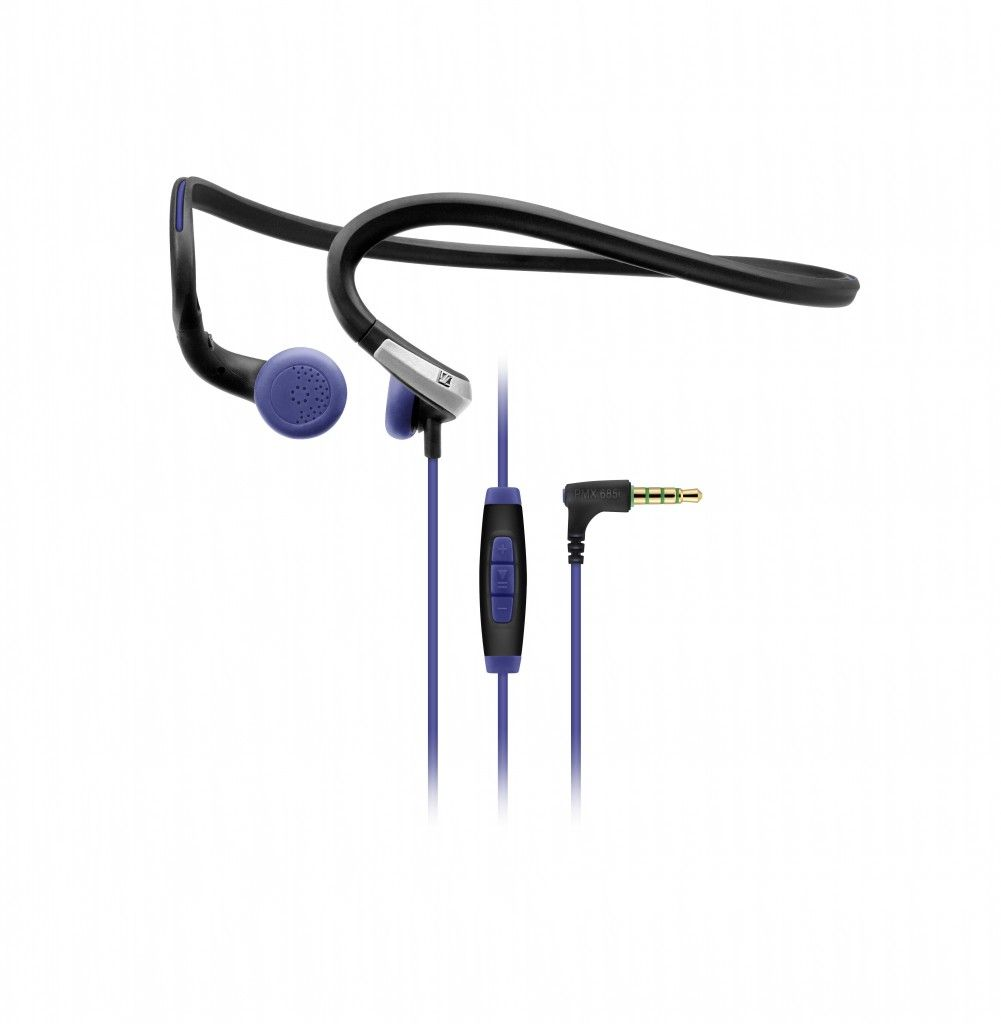 Gadgets: Sennheiser y adidas lanzan nueva serie de auriculares deportivos