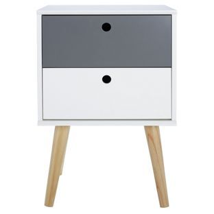 Buy hygena alto 2 drawer lamp table whitegrey at argos buy hygena alto 2 drawer lamp table whitegrey at argos aloadofball Image collections