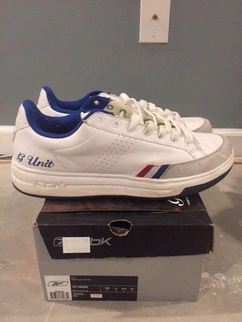 zapatos reebok g unit zapatillas